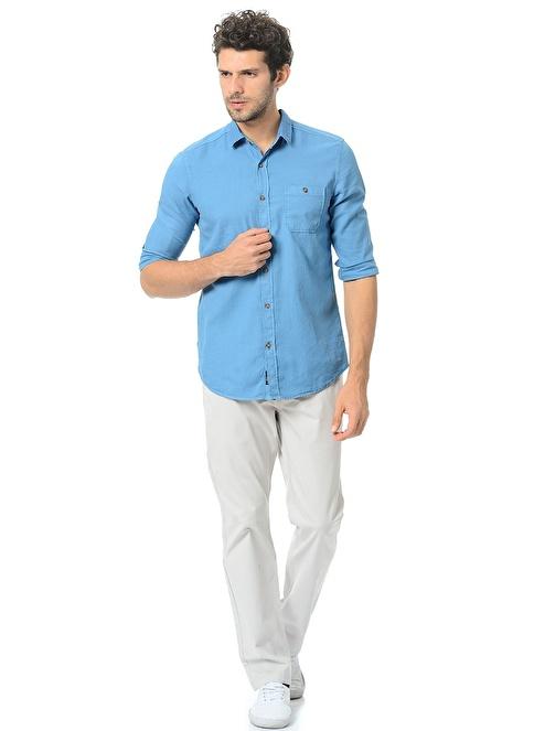 Mavi Pantolon   Robert - Regular Gri